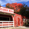 Snow-Line Cider Mill in Oak Glen